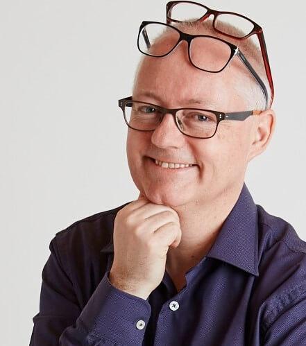Andreas Räber, GPI-Coach, Wetzikon
