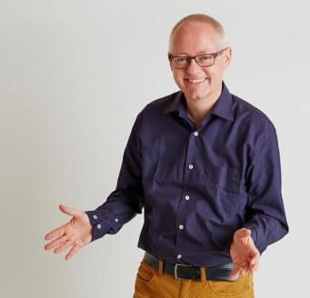 Andreas Räber, GPI®-Coach, Bäretswil, Wetzikon, Kanton Zürich