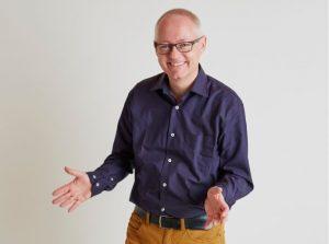 Andreas Räber, GPI®-Coach, Bäretswil, Zürcher Oberland