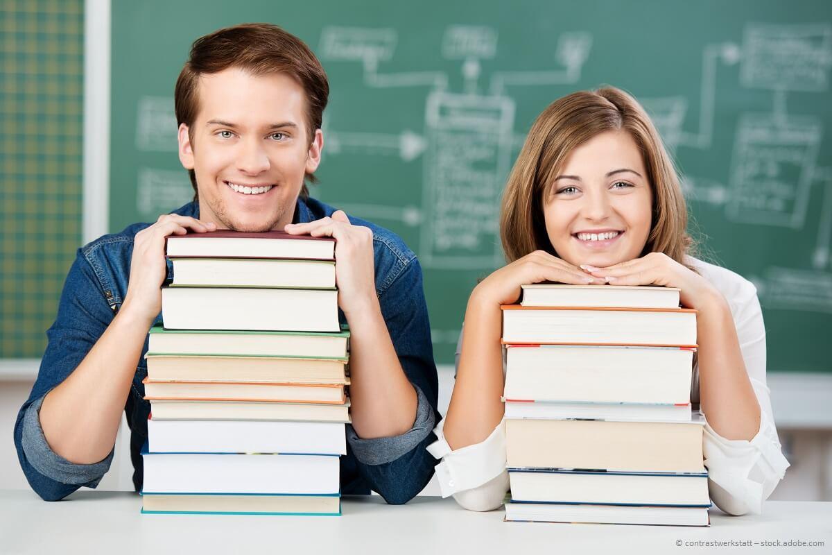 Der Mix zwischen Fernstudium und Präsenzseminar macht es aus