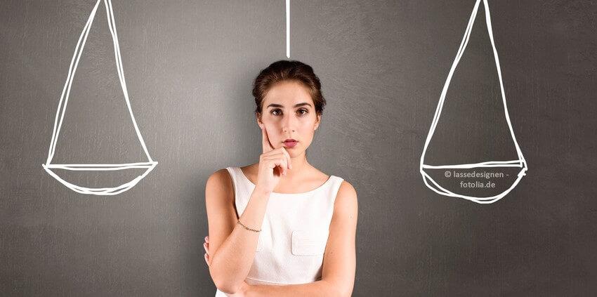 Dank innerer Balance und Frühwarnsystem das eigene Selbstcoaching steigern, Selbstmarketing anwenden