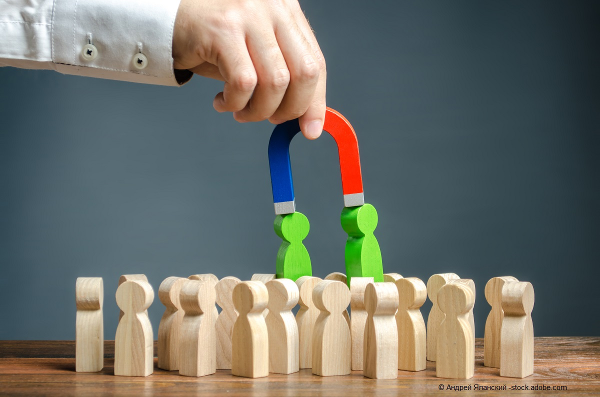 Kompetenzen und Begabungen entdecken und fördern