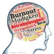 Burnout ein Produkt unserer Vergangenheit, das die Gewart prägt und die Zukunft bremst.