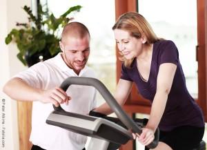 Gesundheitsberufe: Fitnesstrainer, Heilmasseur, Personaltrainer