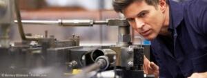 Formenbauer - ein Beruf mit Perspektiven