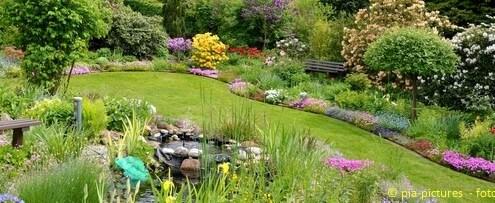 Berufsbild Gartenbau: Ein alter Beruf für neue Herausforderungen