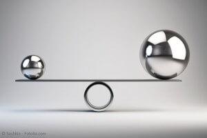Gleichwertigkeit: Unterschiedlich sein und doch den gleichen Wert haben!