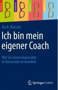 Selbstcoaching Buch: Ich bin mein eigener Coach