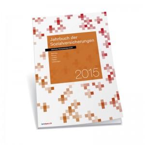 Nachschlagewerk Jahrbuch für Sozialversicherungen 2015