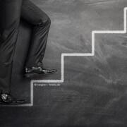 Karriere Planung: Schritt für Schritt mit Ausdauer zum Ziel