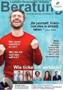 Laufbahnberatung mit Tiefgang, Region Zürich