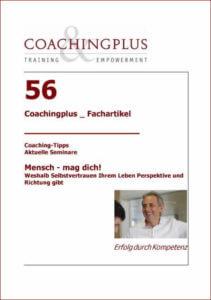 PDF zum Thema Selbstwert, Selbstvertrauen