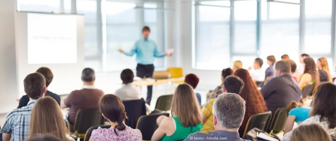 Welche Vorteile bringt ein Seminar oder ein Kurs?