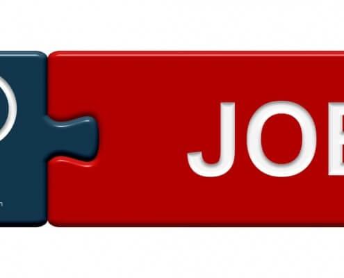 Sie suchen eine neue Stelle? Diese Checkliste hilft Ihnen weiter!