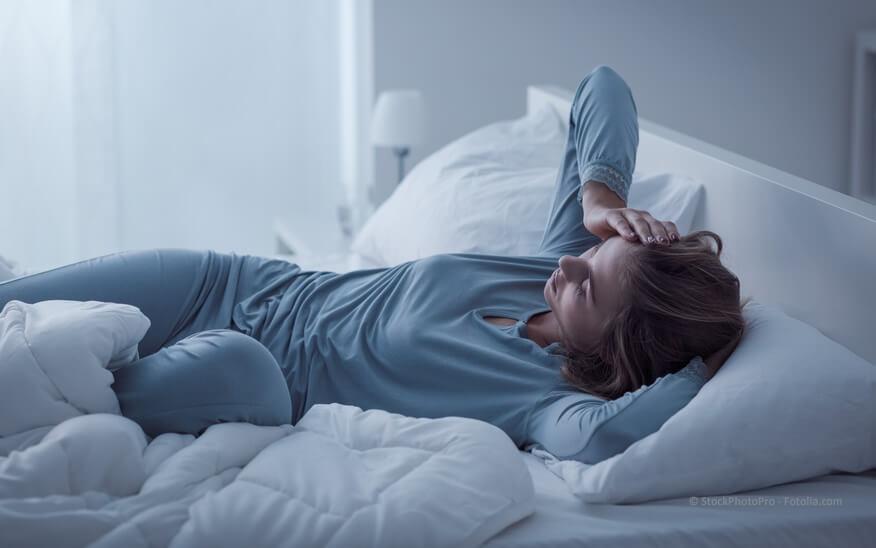 Burnout, Stress, Depression, Energiemangel