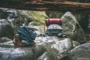 Team Event Ideen: Outdoor miteinander erleben