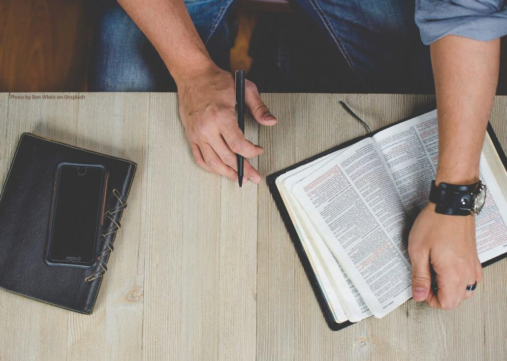 Bibelschule & Theologie: Ausbildungen mit Vision