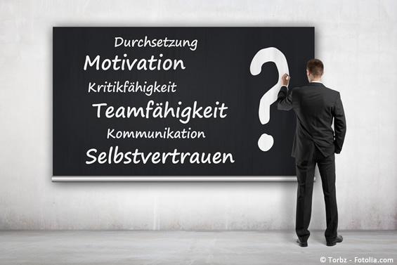 Weiterbildung planen: Fachkompetenz und soft skills berücksichtigen