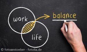 Work-Life-Balance: Beruf und Privatleben: «Geschwister» im Kampf um Aufmerksamkeit